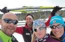 Sortie Ski-Joering